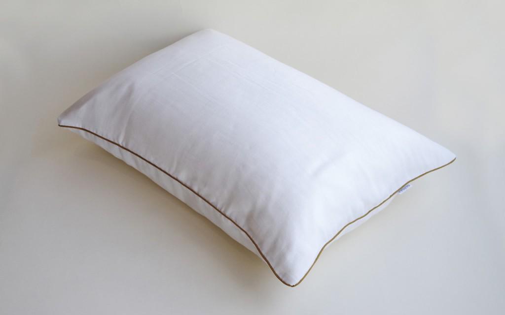 ガーゼ枕カバー 3重合わせ M・L