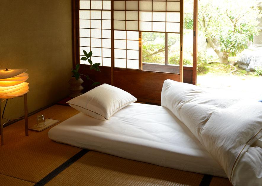 ねむりとくつろぎで、健康に|大東寝具工業|寝具・枕・布団・インテリア通販